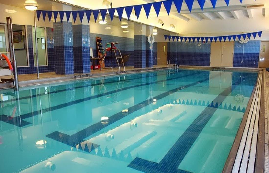 Swimming Classes In Long Island City
